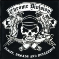 Chrome Division - Booze, Broads And Beelzebub '2008