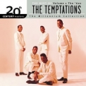 Temptations, The - 20th Century Masters - The Millennium Collection: The Best Of The Temptations, Vol. 1 - The 1960s '2000