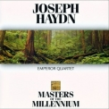 Haydn - Emperor Quartet (Masters of The Millennium) '1992