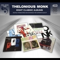 Thelonious Monk - Plays The Music Of Duke Ellington, The Unique Thelonious Monk '2010