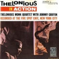 Thelonious Monk - Brilliant Corners, Thelonious In Action '2012