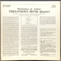 Thelonious Monk - Thelonious In Action (cont.), Thelonious Himself '2012