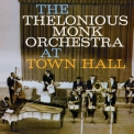 Thelonious Monk - The Thelonious Monk Orchestra At Town Hall, 5 By Monk By 5,  (CD3) '2012