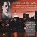 George Gershwin - Instrumental Works For The Concert Hall '1999