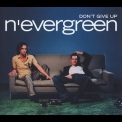 Tomas N'evergreen - Don't Give Up (CD Single) '2000