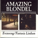 Amazing Blondel - Evensong / Fantasia Lindum '2004