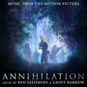 Ben Salisbury & Geoff Barrow - Annihilation (music From The Motion Picture) '2018