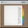 Wham! - The Final (2014 K2hd Mastering, Hong Kong) '1986