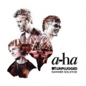 A-ha - Mtv Unplugged - Summer Solstice  (2CD) '2017