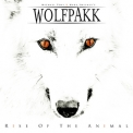 Wolfpakk - Rise Of The Animal '2015