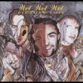 Wet Wet Wet - Picture This   (CD2) '1995