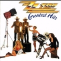 Zz Top - Greatest Hits '1992