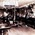 Pantera - Cowboys from Hell '1990