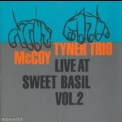 McCoy Tyner Trio - Live At Sweet Basil Vol. 2 '1990