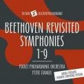 Taschenphilharmonie - Beethoven Revisited: Symphonies Nos. 1-9 (CD6) '2018