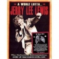 Jerry Lee Lewis - A Whole Lotta Jerry Lee Lewis (CD1) '2012
