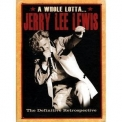 Jerry Lee Lewis - A Whole Lotta Jerry Lee Lewis (CD4) '2012