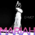Mariah Carey - E=MC² [Japan Bonus Tracks] '2008