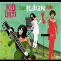 Kid Loco - The Italian Job '2007