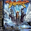 Dragonforce - Valley Of The Damned (Japanese Edition) '2003