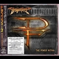 Dragonforce - The Power Within (Japanese Edition) '2012