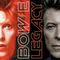 David Bowie - Legacy  (2CD) '2016