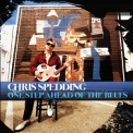 Chris Spedding - One Step Ahead Of The Blues '2009