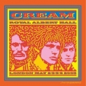 Cream - Royal Albert Hall London May 2-3-5-6 2005 (2CD) '2005