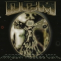 DGM - Random Access Zone (Self-Released, DGM 0100,Germany) '1996