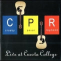 CPR - Live At Cuesta College  (2CD) '1998