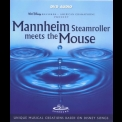 Mannheim Steamroller - Mannheim Steamroller Meets The Mouse '1998