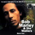 Bob Marley & The Wailers - The Complete Wailers 1967-1972 Part 2 (CD3) 'The Complete Wailers 1967-1972,