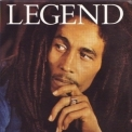 Bob Marley & The Wailers - A Legend  (CD1)  (50 Reggae Classics) '2007
