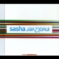 Sasha - Invol2ver (2008, Limited Edition) (CD2) '2008