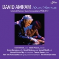 David Amram - David Amram: So In America '2018