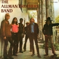 Allman Brothers Band, The - The Allman Brothers Band.(Polydor K.K.Japan) '1999