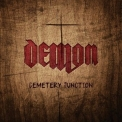 Demon - Cemetery Junction '2016