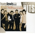 Huey Lewis & The News - Time Flies... The Best Of Huey Lewis & The News '1996
