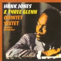 Hank Jones - Quintet Sextet Complete Recordings '2004