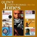 Quincy Jones - The Complete Recordings 1960-1962 (CD3) '2014