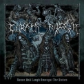 Carach Angren - Dance And Laugh Amongst The Rotten (Deluxe Edition) '2017
