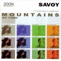 Savoy - Mountains Of Time '1999