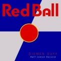 Diemen Duff - Red Ball '2018