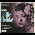 Billie Holiday - The Real... Billie Holiday (CD1) '2011