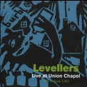 Levellers - Live At Union Chapel (a Curious Life) '2018