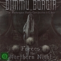 Dimmu Borgir - Forces Of The Northern Night (1) '2017