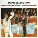 Duke Ellington - The Complete Newport 1958 Performances (2CD) '2014