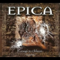 Epica - Consign To Oblivion  Chapter 1 '2015