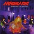 Annihilator - Criteria for a Black Widow '1999