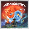 Gamma Ray - Insanity And Genius (2CD) '2016